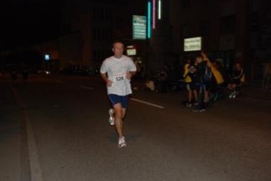 8. Batzenlauf vom 5. September 2008