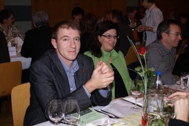 Ortsbürgerversammlung vom 21. November 2008