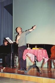 Ortsbürgerversammlung vom 23. November 2007