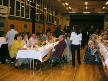 Ortsbürgerversammlung vom 27. Oktober 2006