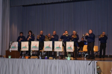 Ortsbürgerversammlung vom November 2011