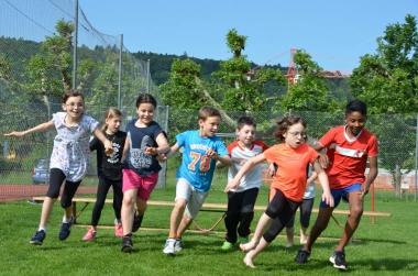 Ausgabe 10. Juni 2016 - Sporttag der Schule_4
