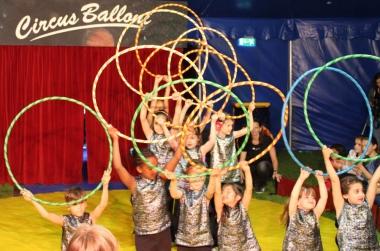 Circus Balloni_14
