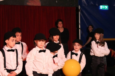 Ausgabe 24.06.2016 - Circus Balloni